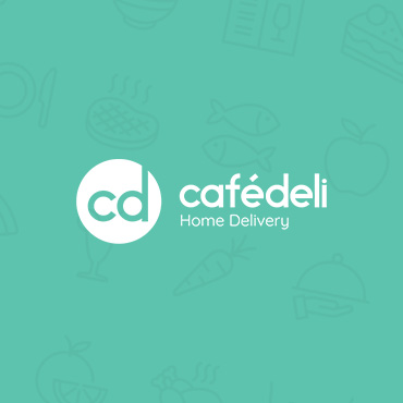 Cafedeli Home Delivery