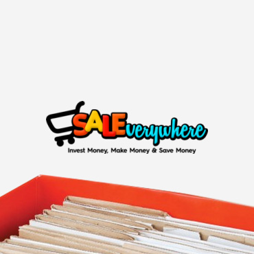 Saleverywhere Wholesale